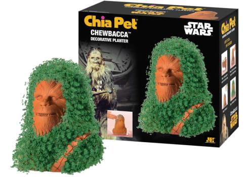 Chia Pet - Star Wars Chewbacca