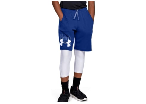 Under Armour Boys' Prototype Shorts