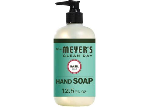 Mrs. Meyer's Clean Day Liquid Hand Soap,12.5 oz