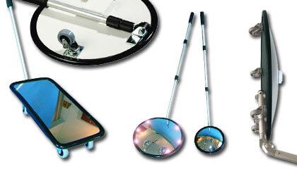 Überwachungsspiegel Sicherheitsspiegel Spiegel Kassenspiegel Überwachung Neu