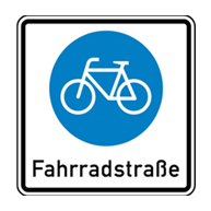 Fußgänger | Radfahrer