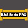 Rammschutz-Serie B&S Basic Pro
