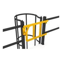 Absturzsicherung AXES GATE Double, Boplan