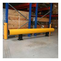 Regalendschutzplanke Flex Impact RackEnd C300, BoPlan