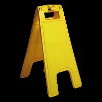 Warnaufsteller Rutschgefahr BASIC