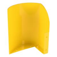 Modularer Anfahr-/Stirnseitenschutz