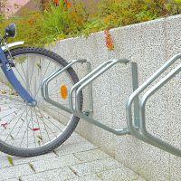 Fahrrad-Wandhalter MOSTAR PLUS