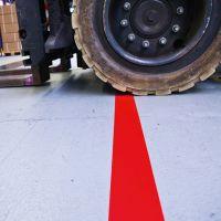 Bodenmarkierungsband PROline-tape PVC