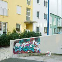 Graffiti-Entferner graffitiCRACK