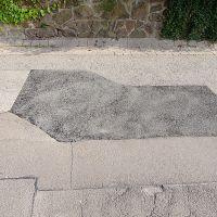 Bodenreparatur TRIFLEX