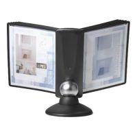 Sichttafel Tischsystem SHERPA MOTION 10, Durable