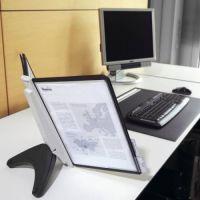Sichttafel Tischsystem SHERPA SOHO 5, Durable