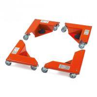 Eckenroller - Tragkraft 150 kg
