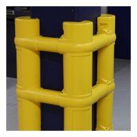 Säulenschutz-Geländer MODULO