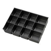 Schubladeneinsatz für MultiDrawer Schubladenschränke