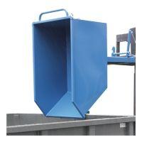 Kippbehälter - Inhalt 300 / 500 / 750 Liter