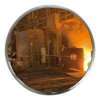 Spiegel für spezielle Umgebung - Überprüfung von 2 Richtungen
