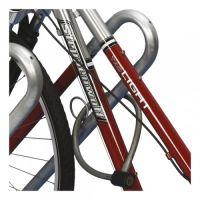 Anlehnbügel Fahrrad 4500