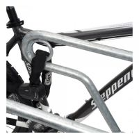 Anlehnbügel Fahrrad 4600