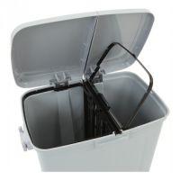 Recycling Tretabfalleimer DUSTBIN - Inhalt 45 Liter