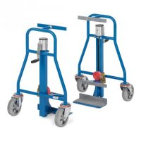 Möbelhubroller - Tragkraft 600 kg