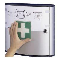 Verbandschrank First Aid Box L