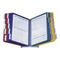 Sichttafel Tischsystem VARIO TABLE 20, Durable
