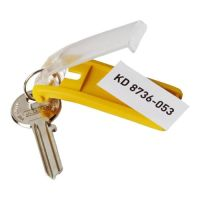 KEY CLIP Schlüsselanhänger Set
