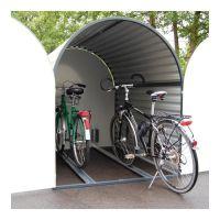 Fahrradgarage - Fahrradbox PARIS DUO