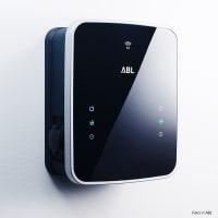 ABL eMH3+ Twin Master - Wallbox - 2 x 11 kW - Steckdose Typ 2