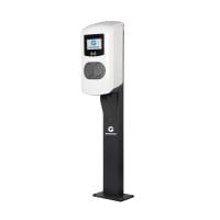 ACE Eve Double Pro-line - Wallbox - 1FC - 2 x 22 kW - RFID o. P&C