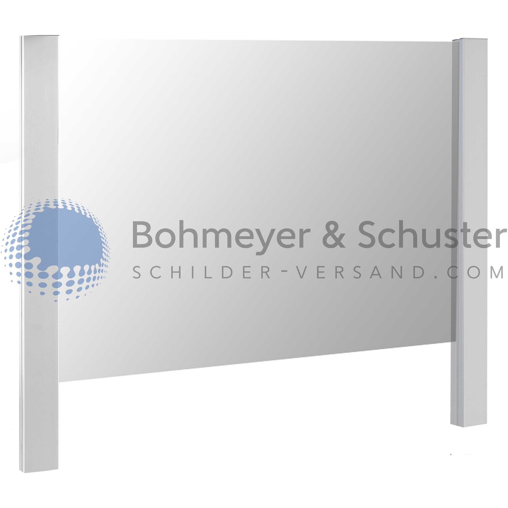 BERLIN BASIC Tresenschutz 66
