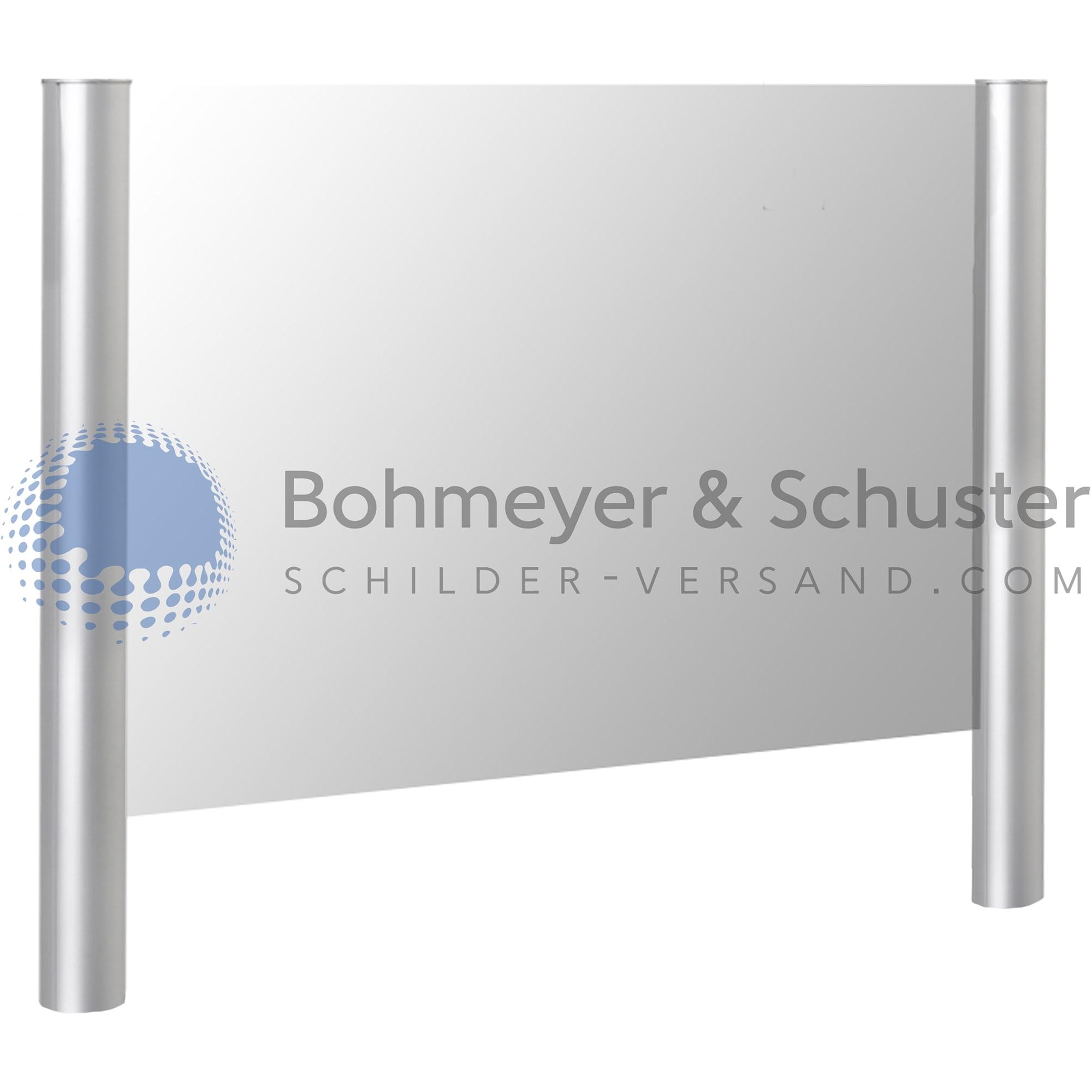 BERLIN BASIC Tresenschutz 60