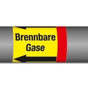 Gruppe 4 - Brennbare Gase