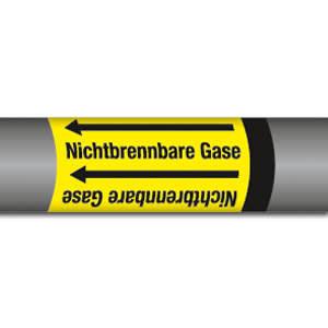 Gruppe 5 - Nichtbrennbare Gase