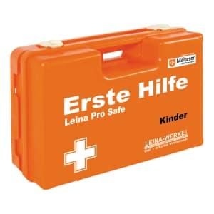 Erste Hilfe Koffer - Kinder