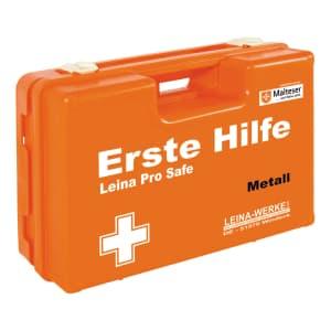Erste-Hilfe-Koffer - Handwerk: Metall nach ÖNORM
