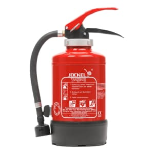 Fettbrand-Auflade-Feuerlöscher F3 H System, Jockel