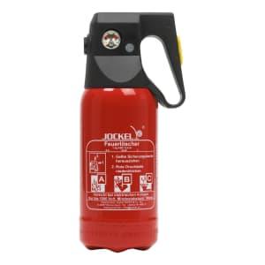 ABC Pulver-Dauerdruck-Feuerlöscher PS 1 / PL 1 / PS 2 / PL 2 Mini, Jockel