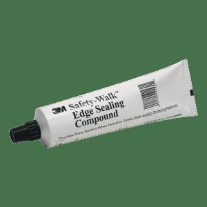 Kantenschutz für Antirutschbeläge und Trittschutzmarkierungen