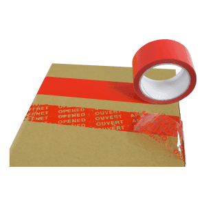Paketband / Sicherheitsklebeband / Verpackungsband, fälschungssicher