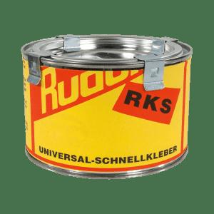 Kontaktkleber RUDOLFIX für Warn- und Schutzprofile Typ B