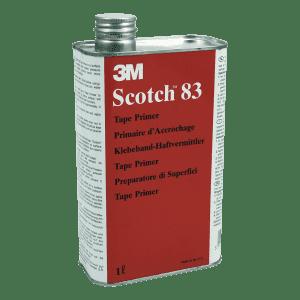 Grundierung / Tape Primer 83 für Antirutschbeläge und Trittschutzmarkierungen