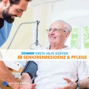 Erste-Hilfe-Koffer MT-CD - Senioren-Residenz, Söhngen