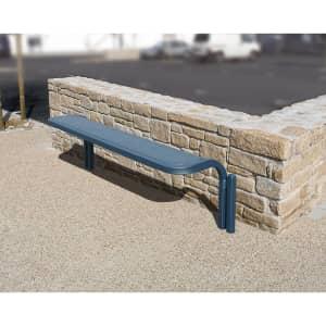 Sitzbank Convi® - ohne Rückenlehne