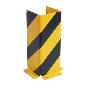 Regalanfahrschutz WACHTWERK X® aus Stahl