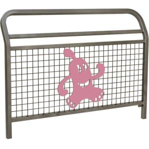 Geländer CONVI® für Kinder