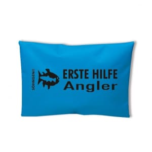 Erste Hilfe Hobby & Beruf: Angler