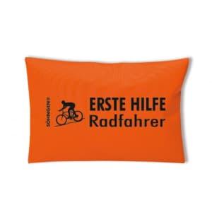 Erste Hilfe Hobby & Beruf: Radfahrer