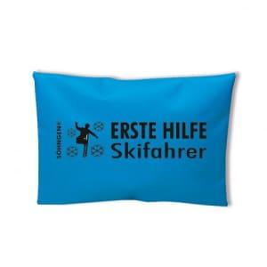 Erste Hilfe Hobby & Beruf: Skifahrer